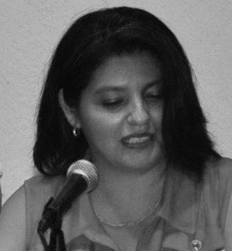 Lorena Sanmillán