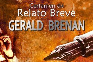 "XVII Premio de Relato Breve ""Gerald Brenan"""