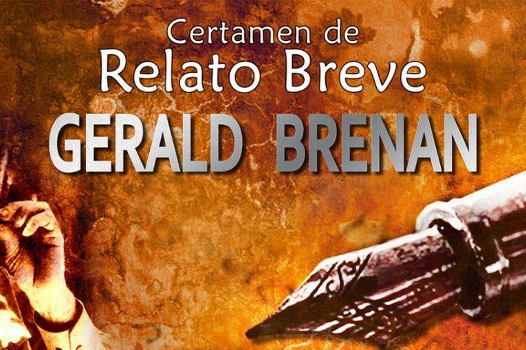 """XVIII Certamen de Relato Breve """"Gerald Brenan"""""""