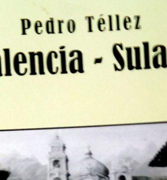 """Valencia-Sulaco"", de Pedro Téllez"