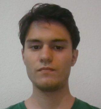 Gabriel Ascencio Morales