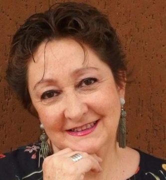 María Dolores Cabrera