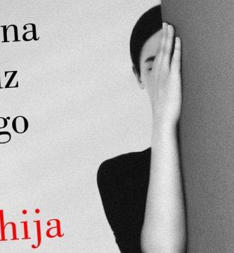 """""""La hija de la española"""", de Karina Sainz Borgo"""