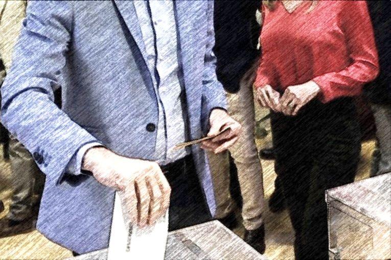 Julia y la política, por Vicente Adelantado Soriano
