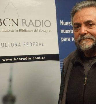 Carlos Norberto Carbone