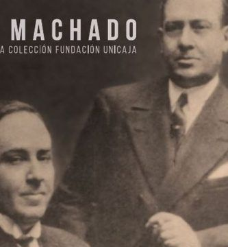 Antonio y Manuel Machado