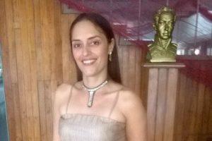 Beatriz Peñaloza