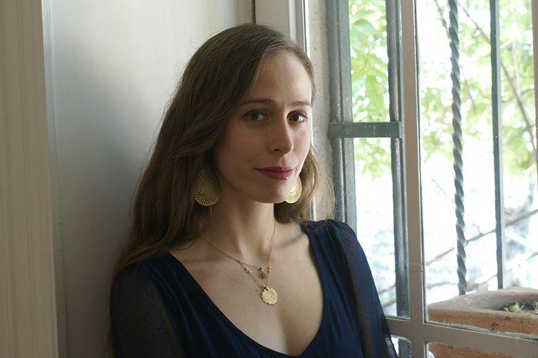 Elisa Díaz Castelo