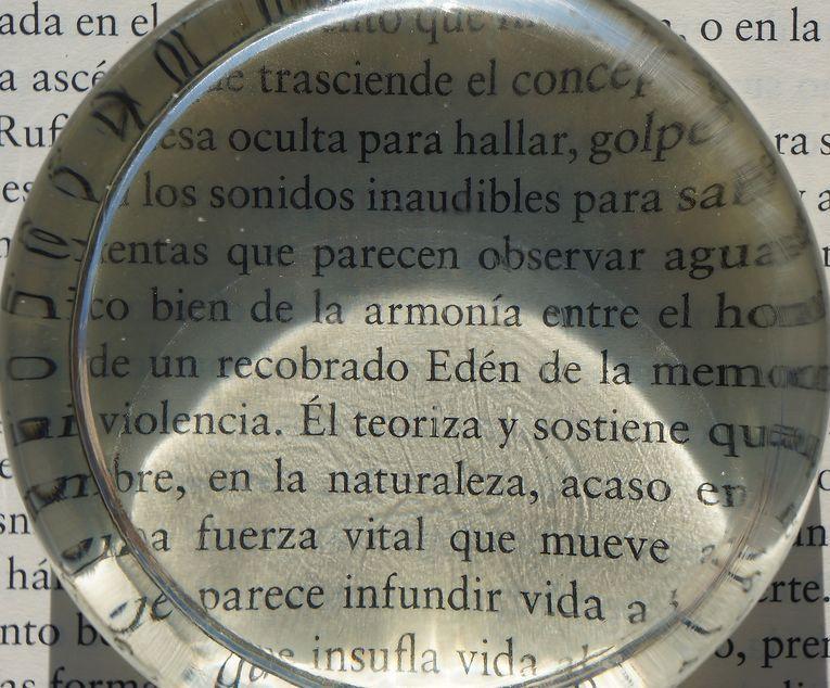 """""""Esencia"""", de Efi Cubero"""