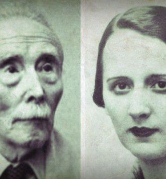 Juan Gil-Albert y María Zambrano