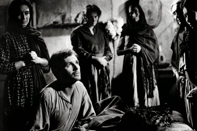"""""""Nazarín"""" (1959), de Luis Buñuel"""