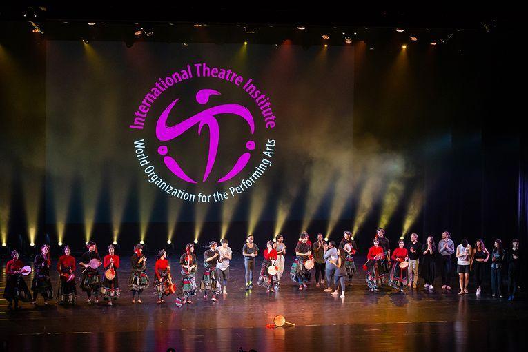 International Theater Institute, ITI
