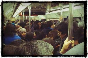 Metro de Santiago de Chile