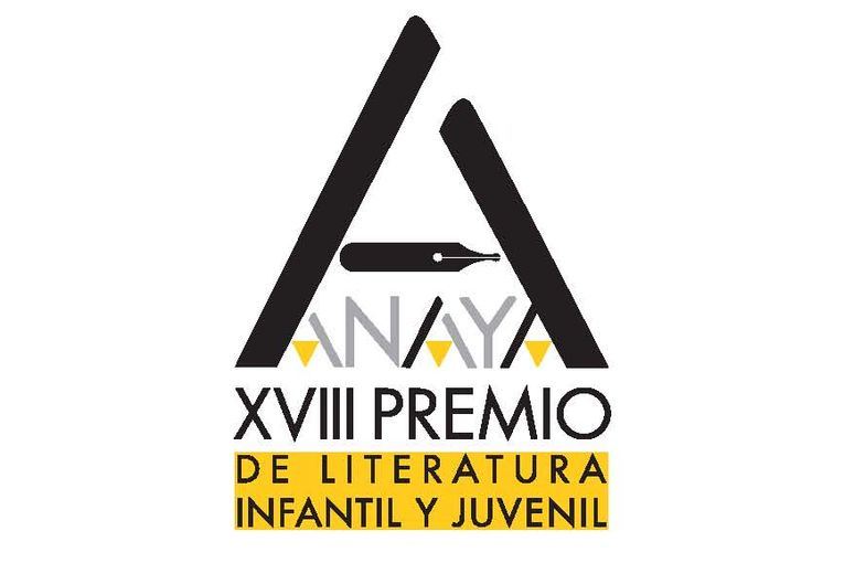 XVIII Premio Anaya de Literatura Infantil y Juvenil