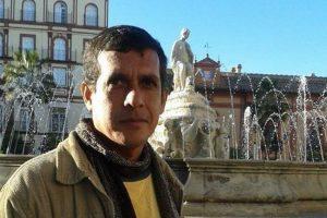 Ricardo Jesús Mejías Hernández
