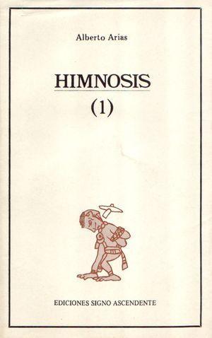 """""""Himnosis"""", de Alberto a. Arias"""