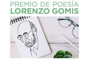 2º Premio de Poesía Lorenzo Gomis