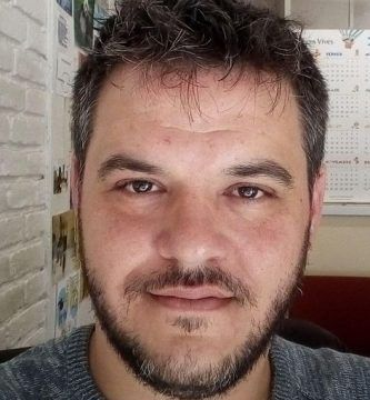 Alfredo Martín Gómez