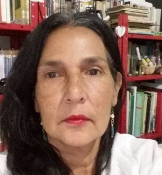 Ingrid Chicote