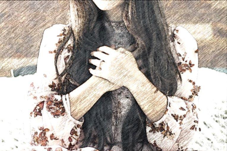 Alma, por Ruth Ana López Calderón