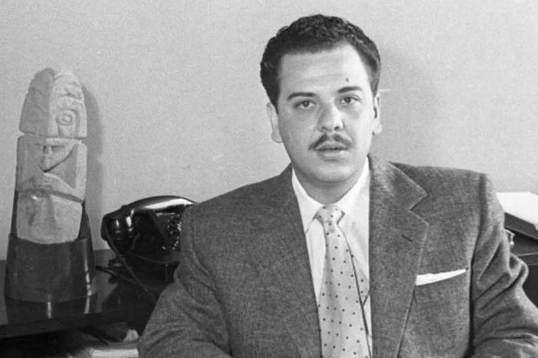 Miguel Barbachano Ponce