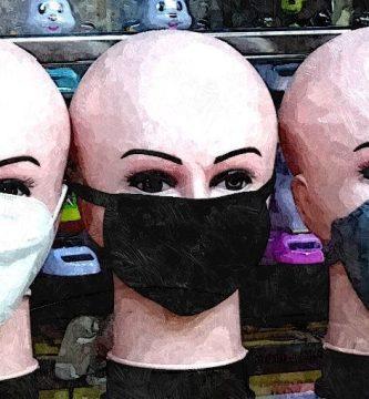 Barbijos, por María José López Tavani