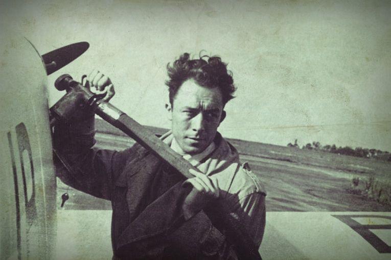"""Enfermedad y literatura en """"La peste"""", de Albert Camus, por Fernando Guzmán Toro"""