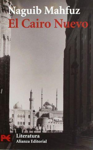 """El Cairo Nuevo"", de Naguib Mahfuz"