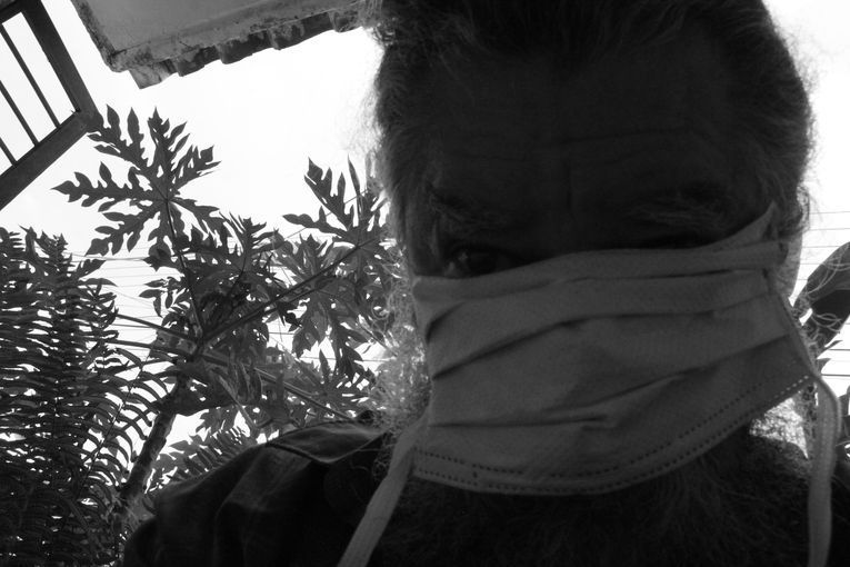Fragmentos de días pandémicos, por Wilfredo Carrizales