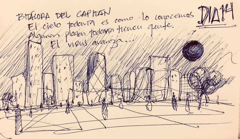 Histerias de la historia, por Federico Martínez Reyes
