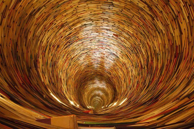 La literatura del año de la peste, por Hadrian Bagration