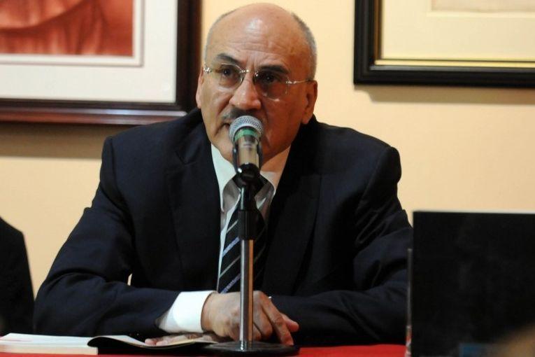 Enrique Mijares Verdín