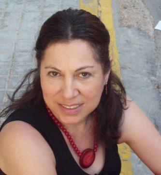 Elvira Alejandra Quintero