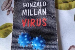 """""""Virus"""", de Gonzalo Millán"""