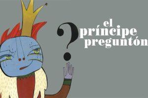 XIII Premio de Poesía para Niños El Príncipe Preguntón