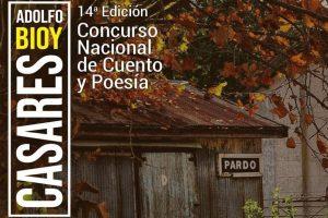 14º Concurso Nacional de Cuento y Poesía Adolfo Bioy Casares 2020