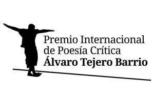 I Premio Internacional de Poesía Crítica Álvaro Tejero Barrio
