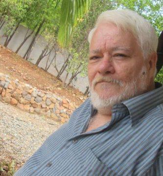 Armando Rojas Guardia