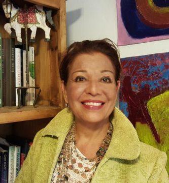 Thalía Cuadrado