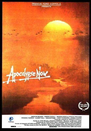 Apocalypse Now, de Francis Ford Coppola