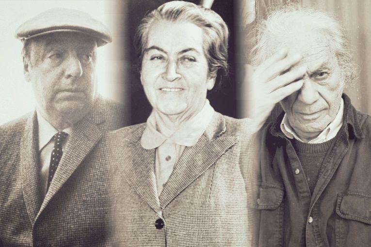 Manifiesto de la memoria, eslabones de la poesía chilena, por Rolando Gabrielli