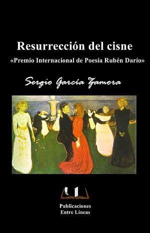 """""""Resurrección del cisne"""", de Sergio García Zamora"""