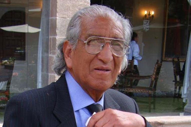 Jorge Flores Ochoa