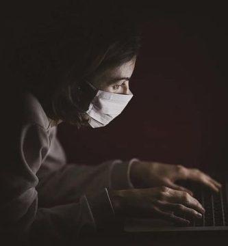 Estar en la pandemia, por Lictor Sebastián Ramírez Covarrubias