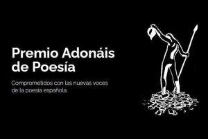 Premio Adonáis de Poesía 2021