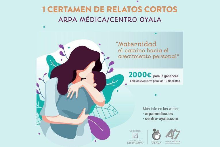 """I Concurso de Relatos Cortos """"Arpa Médica"""""""