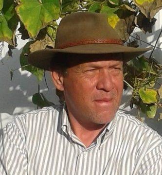 Eziongeber Álvarez Arias