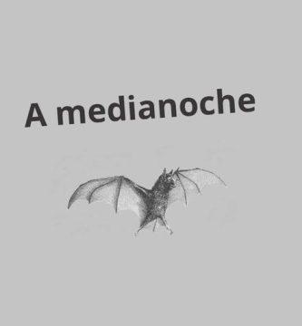 """""""A medianoche"""", de Rony Vásquez Guevara"""
