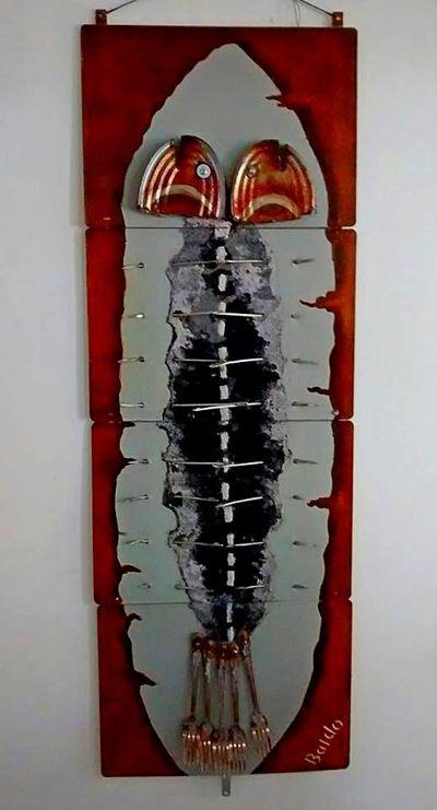 Obra de Leonid Baldovino