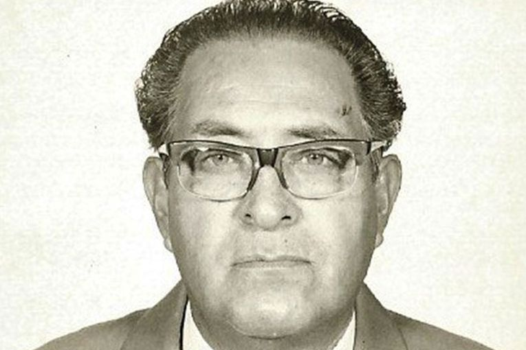 Armando Duvalier